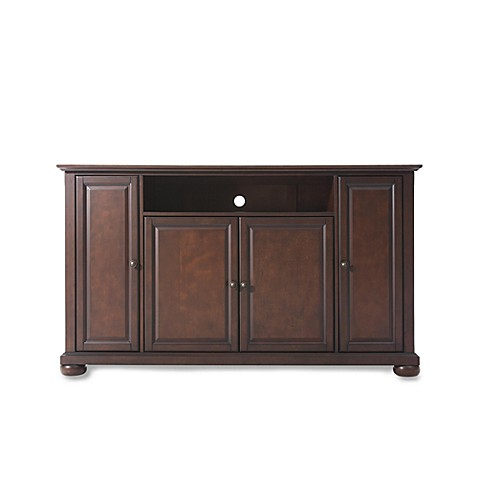 Buy Crosley Alexandria 60 Inch Tv Stand In Mahogany From Bed Bath Amp Beyond
