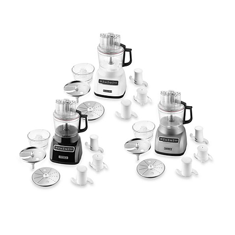 Kitchenaid Reg 9 Cup Food Processor