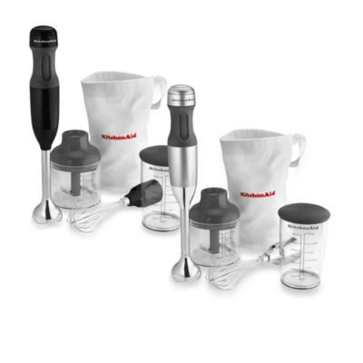 Immersion Hand Blender Bed Bath And Beyond