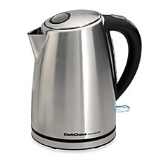 image of Chef'sChoice® International Electric 1 3/4-Quart Kettle