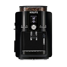 image of Krups® Espressaria EA825000 Full-Auto Espresso Machine