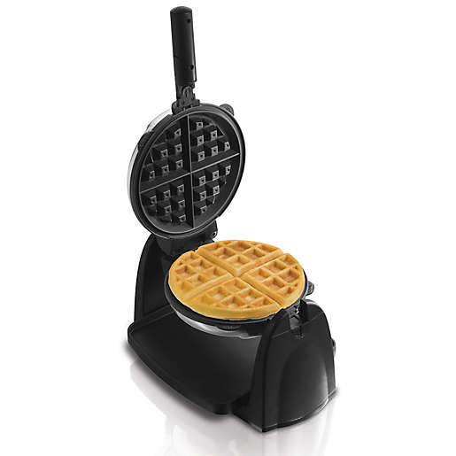 Belgian Waffle Iron Bed Bath And Beyond