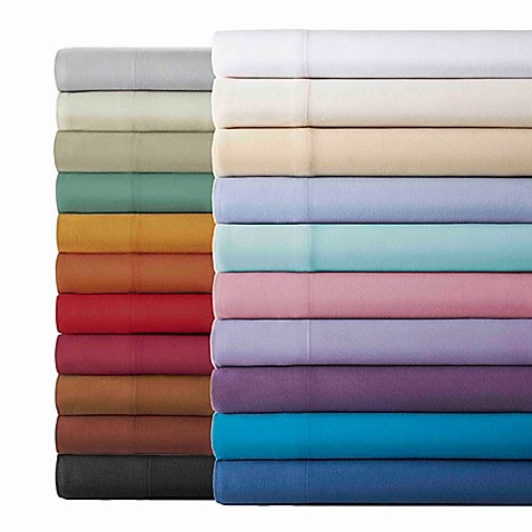 Bed Bath Beyond Flannel Sheets