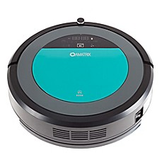 image of Amatrix V600 Robot Dual Vacuum/Mop in Teal