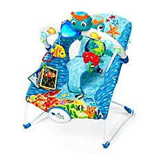 image of Baby Einstein™ Neptune Light and Sea Bouncer