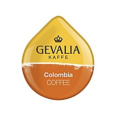 image of Gevalia 14-Count Colombia Coffee T DISCs for Tassimo™ Beverage System