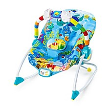 image of Baby Einstein™ Ocean Adventure™ Infant-to-Toddler Rocker