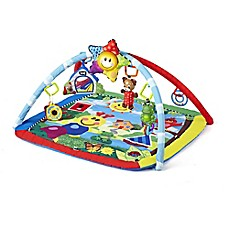 image of Baby Einstein™ Caterpillar and Friends Play Gym™