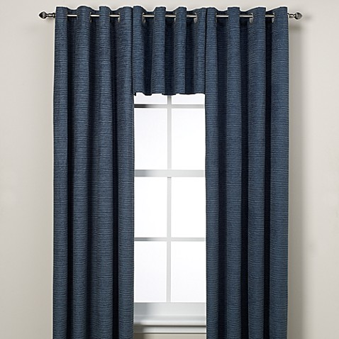 Buy Union Square Grommet Top Window Curtain Panel From Bed