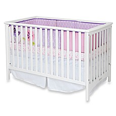 image of child craft london 3in1 euro style convertible crib in