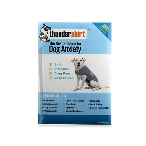 Thundershirt™ X-Large Dog Anxiety Treatment Shirt