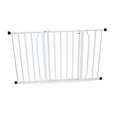 image of Regalo® Easy-Open Super-Wide Walk-Through Gate