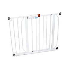 image of Regalo® Easy-Step Walk-Through Gate