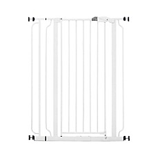 image of Regalo® Easy Step Extra Tall Walk Through Gate