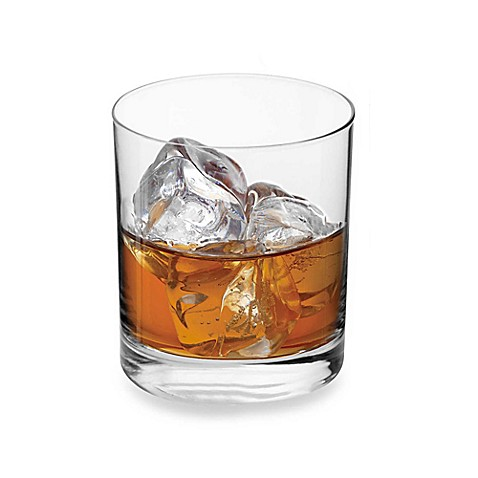 Ravenscroft® Crystal Classic Double Old Fashioned (Set of 4)