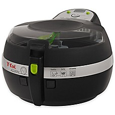 image of T-Fal® ActiFry Low Fat Multi Cooker in Black