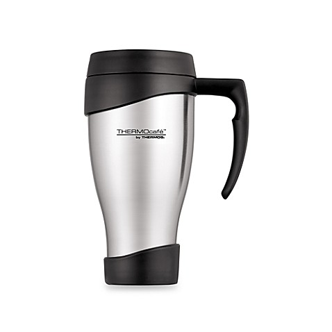 Buy Thermos THERMOcafe™ Foam Insulated 24-Ounce Travel Mug ...