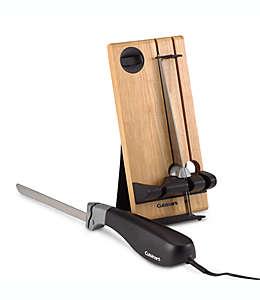 Cuchillo eléctrico Cuisinart®