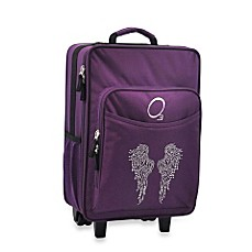 image of O3 Kids Luggage with Integrated Cooler in Wings