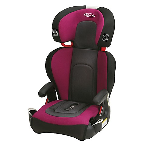 Graco® TurboBooster® TakeAlong™ Highback Booster in Krista™