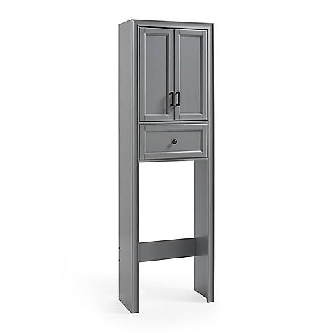 Crosley Furniture Tara Space Saver Cabinet Bed Bath Amp Beyond