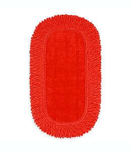Almohadilla de repuesto para trapeador de microfibra OXO Good Grips® color naranja