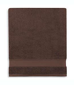 Toalla de baño de algodón Wamsutta® Hygro® Duet color café java