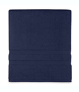 Toalla para baño de algodón Ultra Soft MICRO COTTON® Wamsutta® color azul marino