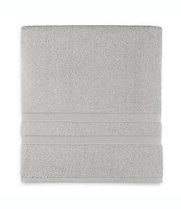 Toalla de medio baño de algodón Wamsutta® Ultra Soft MICRO COTTON® color gris