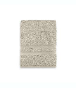 Toalla para manos Ultra Soft MICRO COTTON® Wamsutta® en blanco lienzo