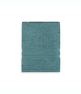 Toalla para manos Ultra Soft MICRO COTTON® Wamsutta® en verde azulado