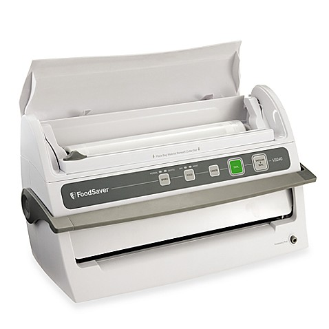 Foodsaver System Bed Bath And Beyond