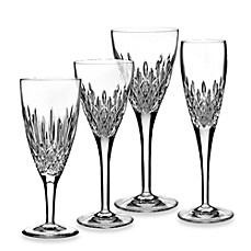 image of Monique Lhuillier Waterford® Arianne Crystal Stemware