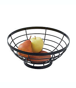 Frutero Artisanal Kitchen Supply® color negro