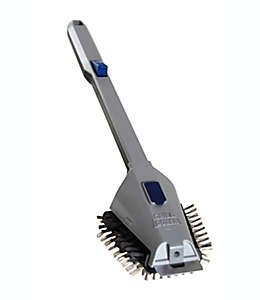 Cepillo de limpieza a vapor de acero inoxidable Cuisinart® para parrilla