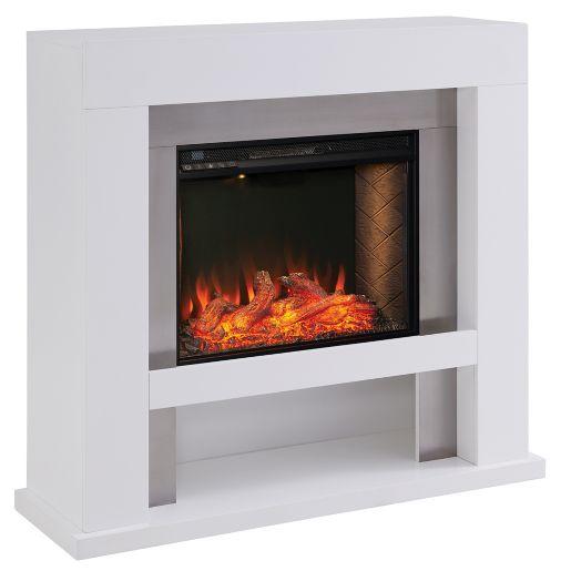 Lirrington Smart LED Fireplace