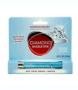 Cepillo para limpiar joyería Connoisseurs® Diamond Dazzle