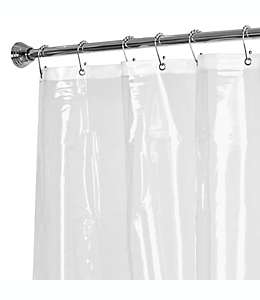 Forro transparente de PEVA Titan súper pesado para cortina de baño