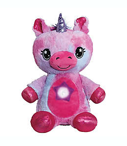 Unicornio de peluche Star Belly Dream Lites® en rosa