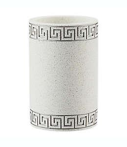 Vaso de resina Wamsutta® Sheffield color peyote