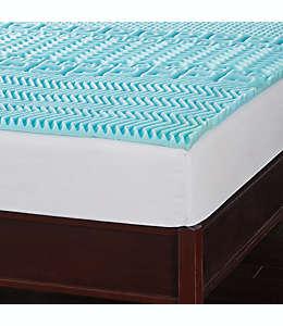 Colchoneta king de memory foam Sleep Safe™ Ultimate