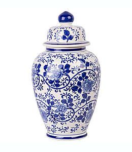 Jarrón de cerámica grande W Home
