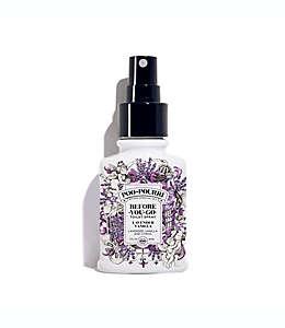 Desodorante en aerosol para baño de aceites esenciales naturales Poo-Pourri® Before-You-Go®, de 2 oz. (59.14 mL), aroma lavanda vainilla