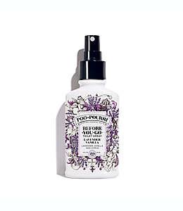 Desodorante en aerosol para baño de aceites esenciales naturales Poo-Pourri® Before-You-Go®, de 4 oz. (118.29 mL) en aroma lavanda vainilla