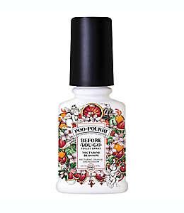 Desodorante en aerosol para inodoro de aceites esenciales naturales Before-You-Go® Poo-Pourri® aroma Nectarine Blossom