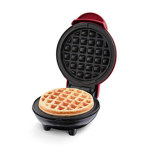 Dash Mini Waffle Maker Bed Bath Beyond