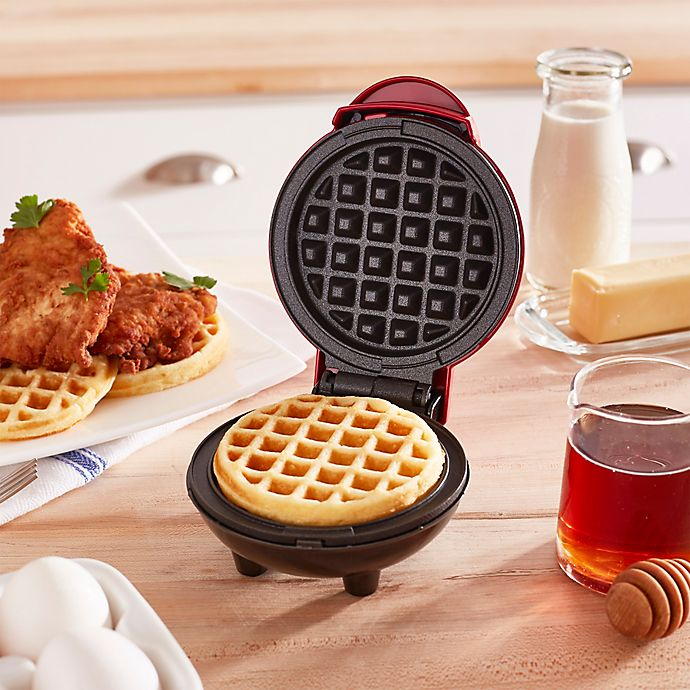 Dash Mini Waffle Maker Bed Bath And Beyond Canada