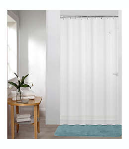 Forro de PEVA para cortina de baño ligero Simply Essential™ de 1.77 x 1.82 m
