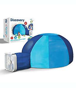 Tienda de campaña inflable Discovery Kids™