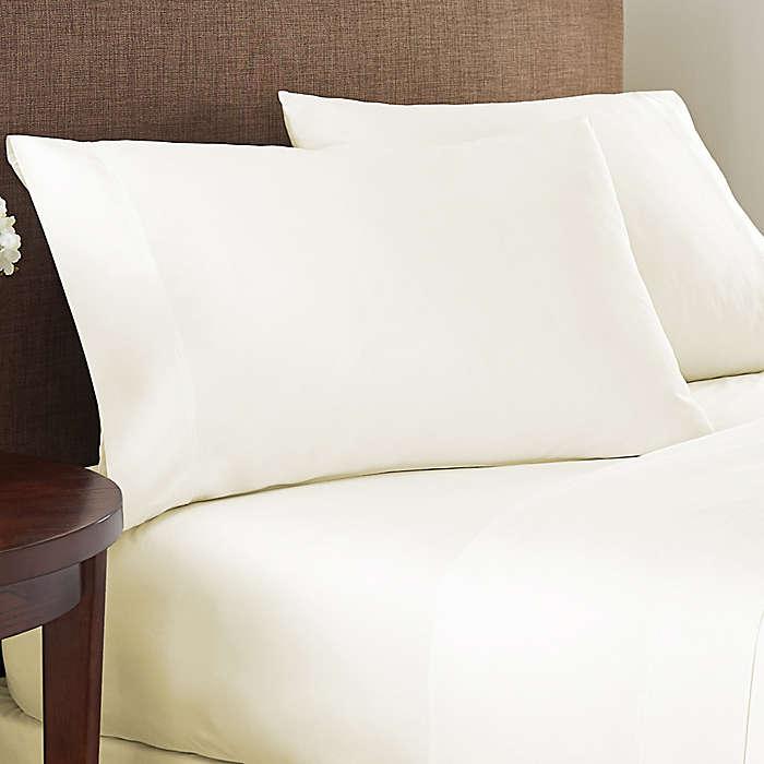Sábana de cajón individual de algodón NestWell™ Ultimate
